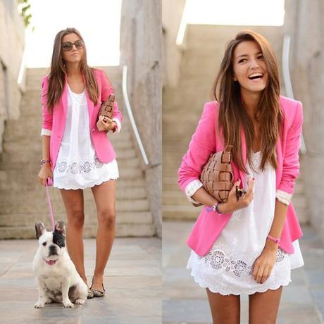 Интересная одежда для девушек фото